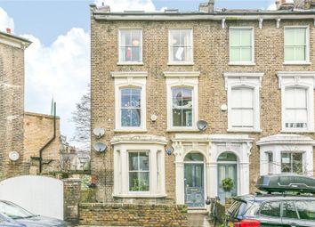 Southborough Road, London E9. 4 bed maisonette for sale