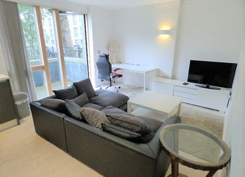 Thumbnail 1 bed flat for sale in Manchester Road, Docklands