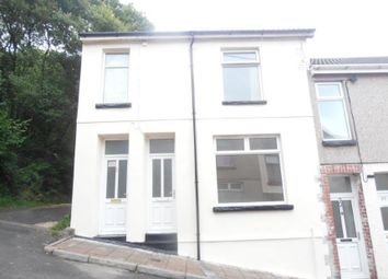 Thumbnail 2 bed flat for sale in 20 And 21 Wordsworth Street, Cwmavon, Aberdare