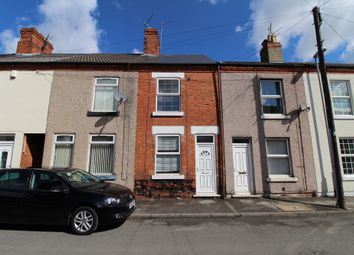 Thumbnail 3 bedroom terraced house for sale in Hazel Grove, Hucknall, Nottingham