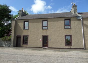 Thumbnail 4 bed semi-detached house for sale in 17 Brabster Street, Thurso