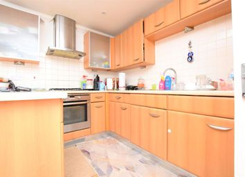Thumbnail 2 bed flat to rent in Blade Court, Oldchurch Road, Romford, Essex