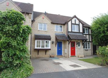 Thumbnail 3 bed terraced house for sale in Harvesters View, Bishops Cleeve, Cheltenham