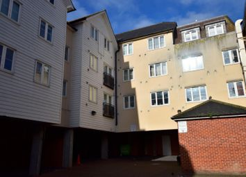Thumbnail 2 bedroom flat to rent in The Depot, Fairfield Road, Essex
