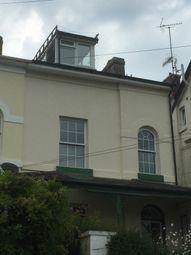 2 bed maisonette to rent in Higher Manor Road, Brixham, Devon TQ5