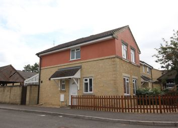 Thumbnail 3 bed detached house to rent in Ridge Green Close, Odd Down, Bath