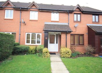 Thumbnail 3 bed terraced house to rent in Broomy Bank, Kenilworth