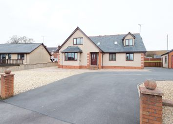 Thumbnail 6 bed detached house for sale in Meadowbank, Kirkton Road, Dumfries, Dumfries And Galloway