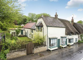 4 bed detached house for sale in High Street, Ashbury, Swindon SN6