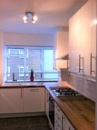 Thumbnail 1 bed flat to rent in Cochrane Court, London
