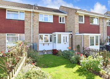 Thumbnail 3 bed terraced house for sale in Freelands Road, Snodland, Kent