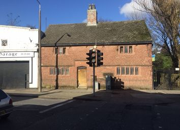 Thumbnail Leisure/hospitality for sale in West Derby Village, Liverpool