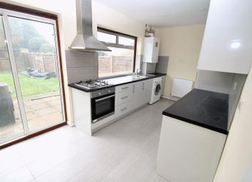 Thumbnail 4 bed terraced house to rent in Kingston Close, Northolt