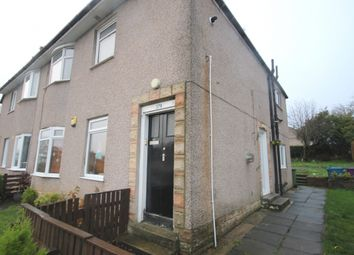 Thumbnail 2 bed flat for sale in 378 Castlemilk Road, Glasgow