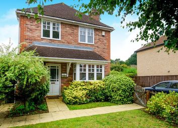 Thumbnail 4 bedroom detached house for sale in Stephen Road, Bexleyheath