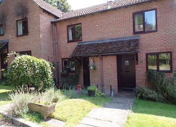Thumbnail 2 bedroom terraced house for sale in The Rookery, Whitchurch