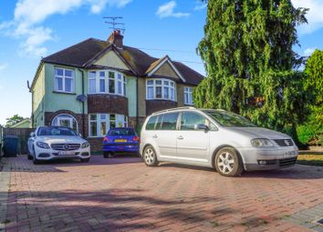 Thumbnail 4 bed semi-detached house for sale in Chelmer Road, Chelmsford