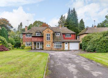 4 bed detached house for sale in Firfields, Weybridge KT13