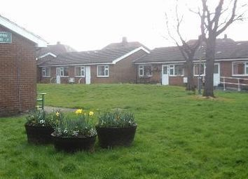 Thumbnail 1 bed bungalow to rent in Alverton Green, Thorntree, Middlesbrough