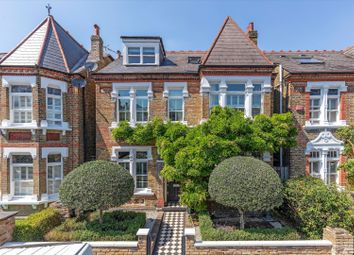 Thumbnail 5 bedroom detached house for sale in Claremont Road, St Margarets, Twickenham, Richmond
