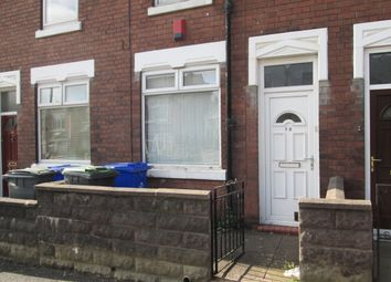 Thumbnail 2 bed town house to rent in Stanton Road, Meir, Stoke On Trent, Stoke-On-Trent Staffordshire