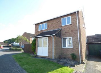 Thumbnail 4 bedroom detached house for sale in Elm Road, Folksworth, Peterborough, Cambridgeshire