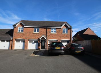 Thumbnail 2 bed detached house to rent in Cowper Place, Buckshaw Village, Chorley