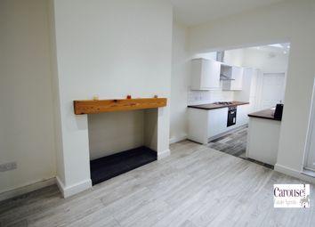 Thumbnail 3 bed terraced bungalow to rent in Eldon Street, Sunderland, Tyne & Wear