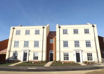 Thumbnail 2 bed flat for sale in Hardwick Hill, Banbury, Oxfordshire