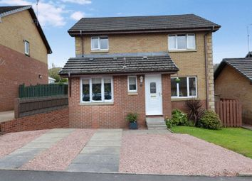 Thumbnail 4 bed detached house for sale in Westpark Wynd, Dalry