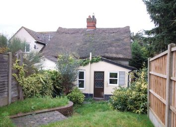 2 bed semi-detached house for sale in Heath Road, Orsett, Grays RM16
