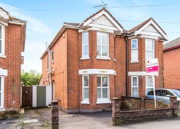 3 bed semi-detached house for sale in Radstock Road, Southampton SO19