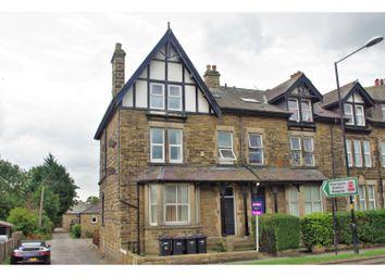 1 bed flat for sale in Knaresborough Road, Harrogate HG2