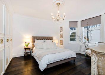 Thumbnail 2 bed flat for sale in Cheniston Gardens, Kensington
