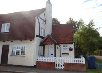 Thumbnail 3 bed cottage to rent in Three Households, Chalfont St Giles, Buckinghamshire