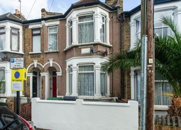 Thumbnail 2 bed flat for sale in Leyton, London, .