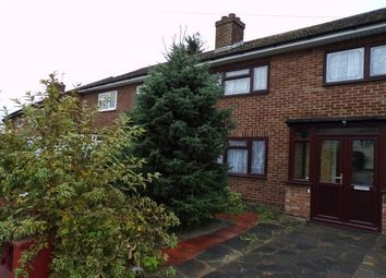 Thumbnail 3 bed property to rent in Wood Lane, Hornchurch