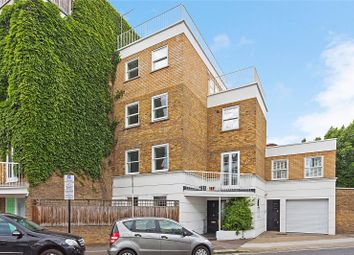 Thumbnail 6 bed property for sale in Moore Park Road, London