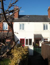 Thumbnail 2 bed terraced house to rent in 94 Bridge Street, Ledbury, Herefordshire