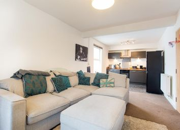 Thumbnail 2 bed flat for sale in Franklin Road, Worthing, West Sussex