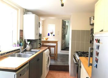 Thumbnail 2 bedroom semi-detached house for sale in Thetis Road, Cowes, Isle Of Wight