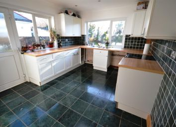 Thumbnail 3 bedroom semi-detached bungalow for sale in West Street, Rosemarket, Milford Haven