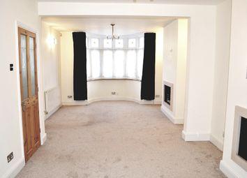 Thumbnail 3 bed terraced house to rent in Wennington Road, Rainham