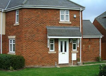 Thumbnail 3 bed property to rent in French's Gate, Dunstable