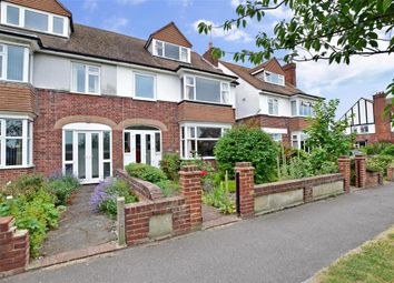 Thumbnail 5 bed semi-detached house for sale in Westbrook Avenue, Margate, Kent