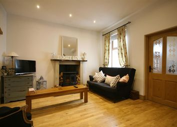 Thumbnail 1 bed terraced house for sale in Craigrigg Cottages, Bridgehouse, Westfield, Bathgate