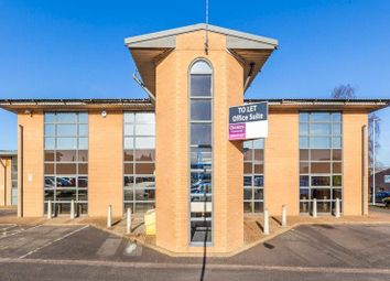Thumbnail Office to let in Charter House, Bartec 4, Lynx West Trading Estate, Yeovil, Somerset