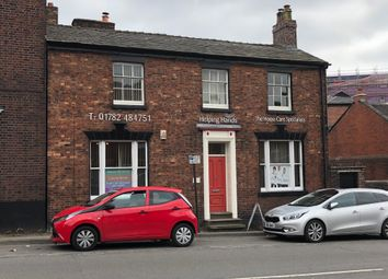 Thumbnail Office for sale in 8 King Street, Newcastle-Under-Lyme, Staffordshire