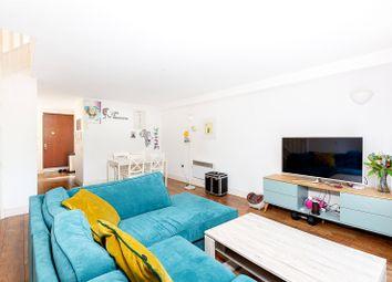 Thumbnail 2 bed flat for sale in Naylor Building, 15 Adler Street, London