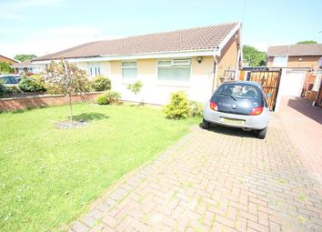 Thumbnail 2 bed bungalow to rent in Timway Drive, West Derby, Liverpool